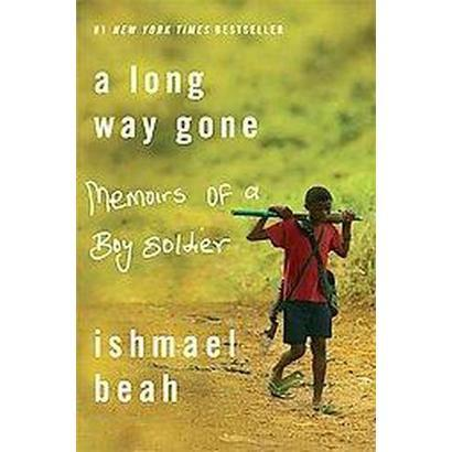a long way gone from innocent 50 quotes from a long way gone: memoirs of a boy soldier: 'some nights the sky wept stars that quickly floated and disappeared into the darkness before o.